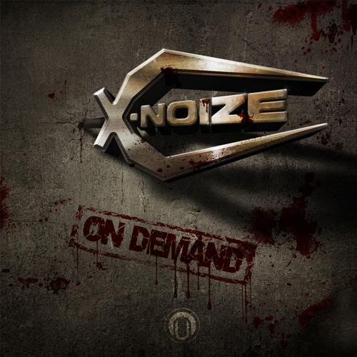 X-noiZe - Revolver (Mr.What? Rmx)