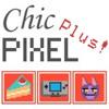 Chic Pixel Plus – Pilot Episode –