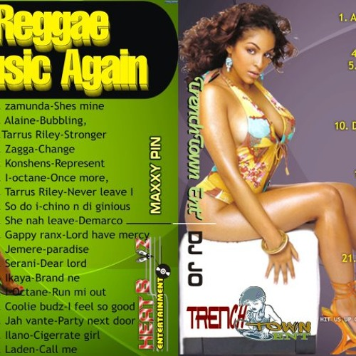 !!MaxxY PIN meetz DeeJaY JO REGGAE MUSIC AGAIN!!