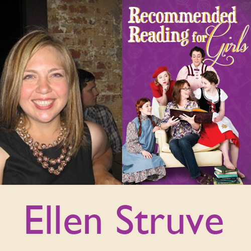 Playwright Ellen Struve | The Mulberry Lane Show
