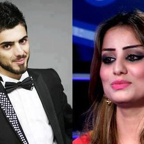 برواز حسين  مع زوجها وأجمل أغنيه كورديه رومانسيه .