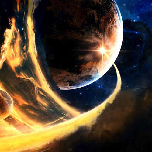 Achiyalatopa - Space Symphony