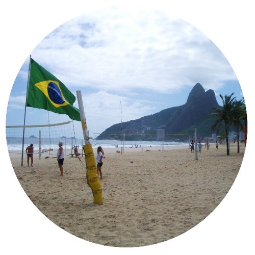 I Am Remembering Rio