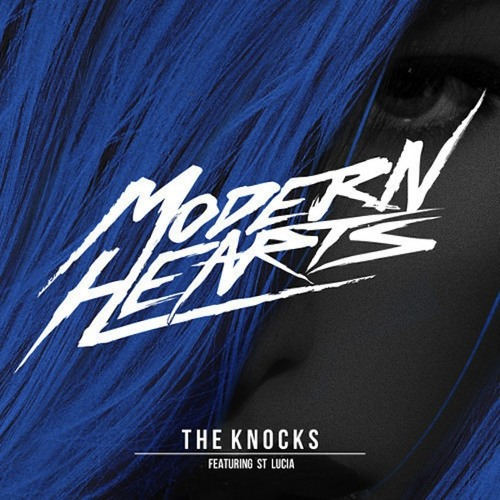 The Knocks (Feat. St. Lucia) - Modern Hearts (TwoThirds Remix)