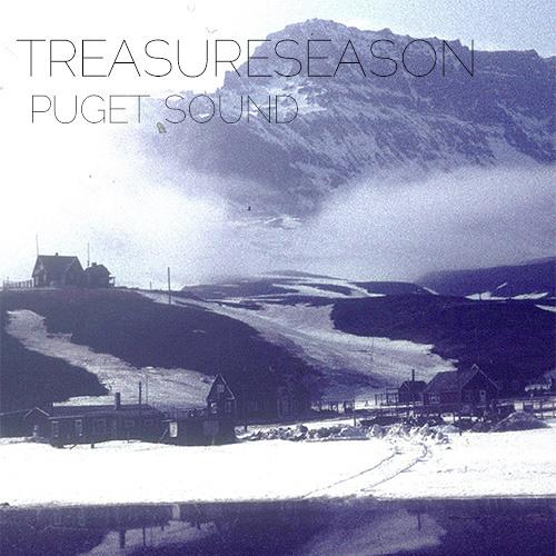 Treasureseason - Puget Sound