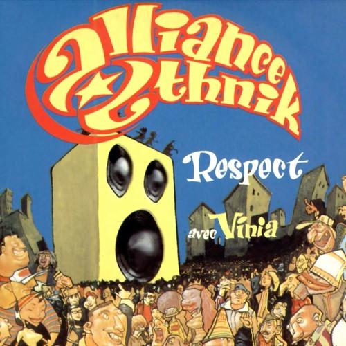 Alliance Ethnik Vs BreakBot - Respect My Baby (Dj Defwa Remix)