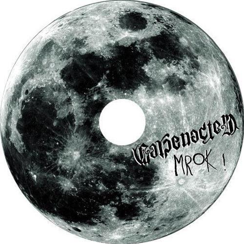 Carpe Noctem - Mrok EP
