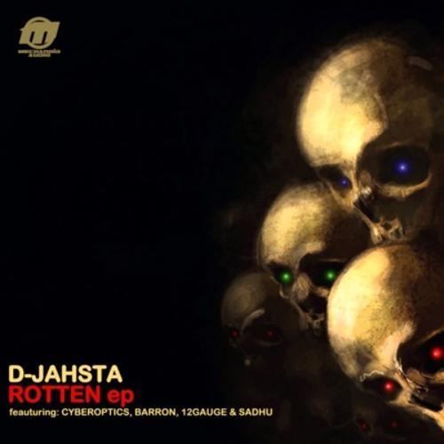 D-Jahsta - Rotten EP (Pedeadstrian Remix) [FREE]