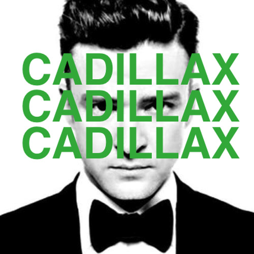 Justin Timberlake - Let the Groove Get In (Cadillax Remix)
