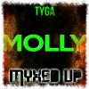 Tyga - Molly ft Wiz Khalifa, Mally Mall (Myxed Up Remix)