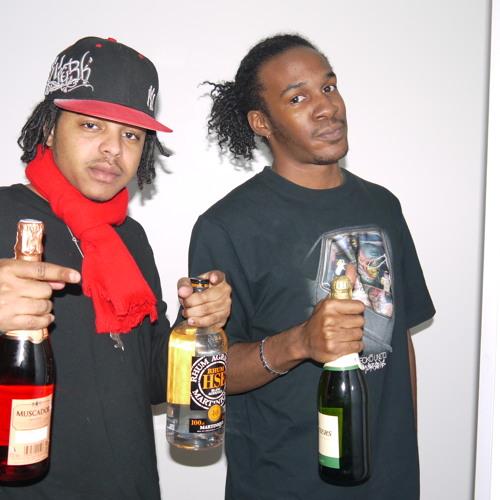 Nelson feat Manik wine gyal (Gswagg rec)