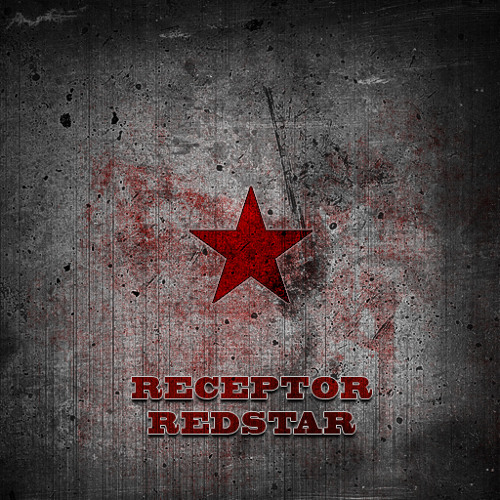 A drum n bass track called Redstar by the Russian producer Receptor