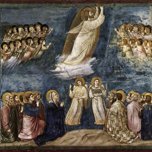 The Solemnity of the Ascension of the Lord