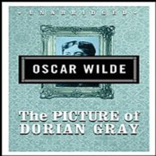 The Portrait of Dorian Gray by Oscar Wilde