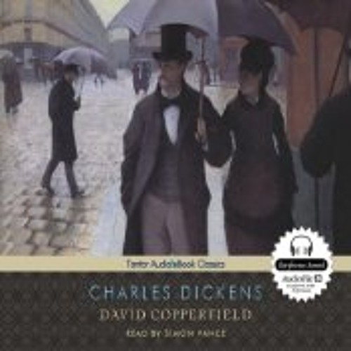 David Copperfield Chapter 1