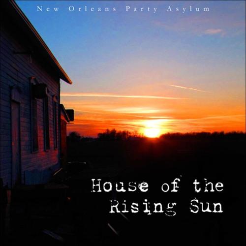 Abdel bouzit - House of the rising sun