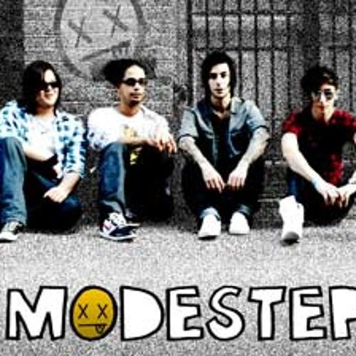 Modestep - Exile