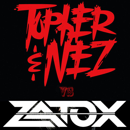 Zatox Ft. MC Villain - Action (Topher and Nez Remix)