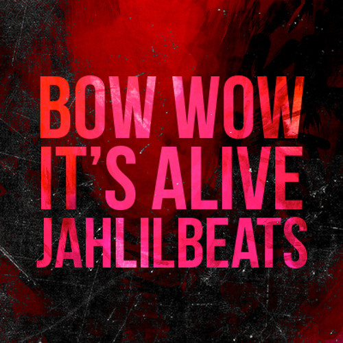 Drugi Obieg - It's Alive (Bow Wow Remix)