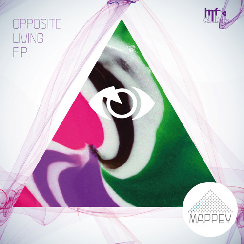 Mappey - No Questions