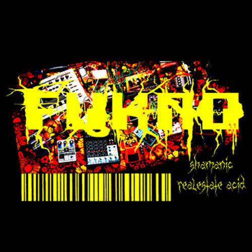 FUKNO - take away store epiphany acid - live 27-4-13