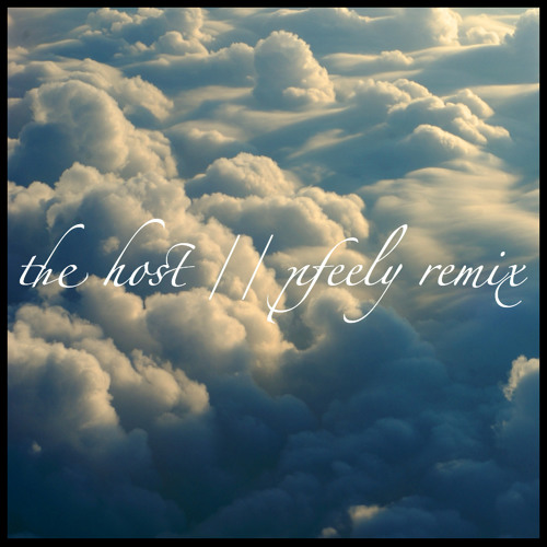 The Weeknd - The Host // pfeely Remix