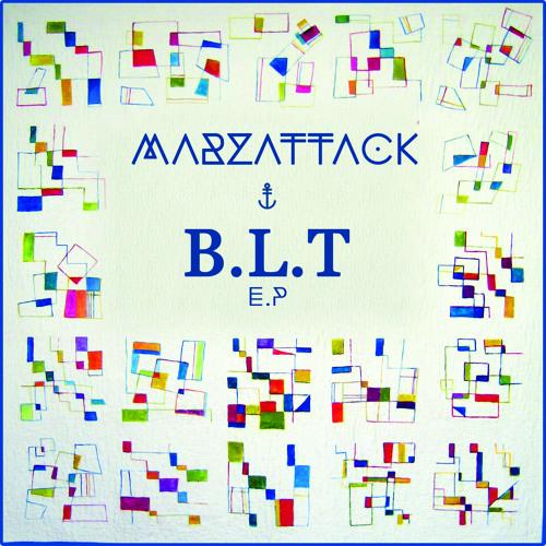 MarzAttack - Big Balls