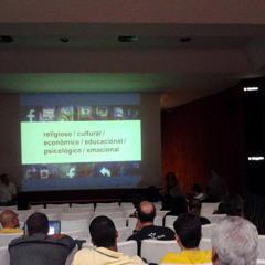 Jornalista Ana Galheigo fala sobre divugação e interação nas redes sociais