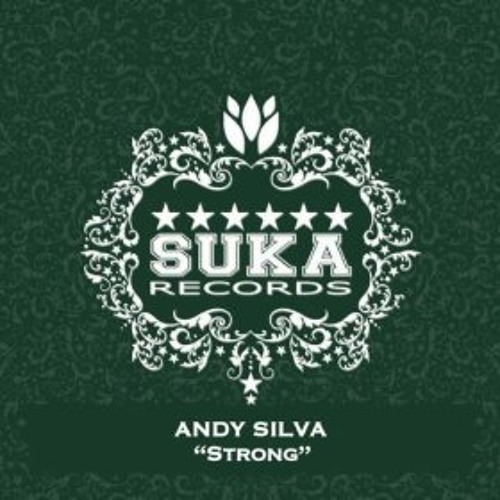 ANDY SILVA-Strong (ALAN PARKER LEWIS remix) preview