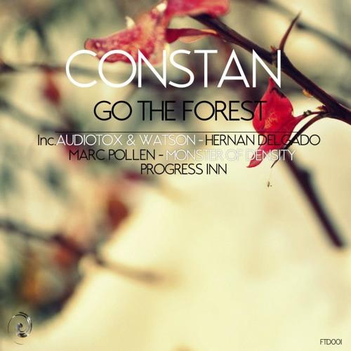 Constan - Go The Forest (Monster of Density remix) [Funktripes Digital]