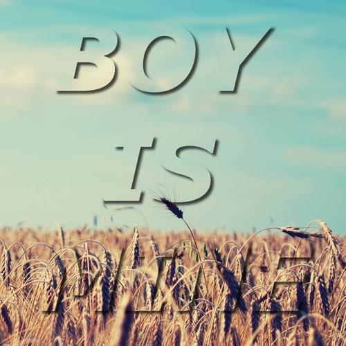 Boy Is Mine (Original Mix)