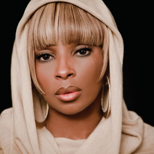 Mary J. Blige - Just Fine (Da-P Remix)