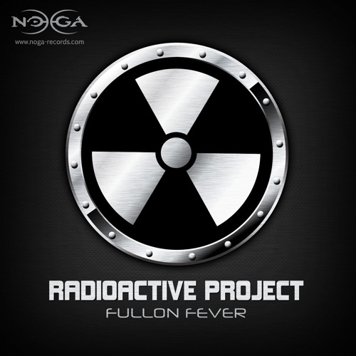Radioactive Project -Synthetic Dreams (TREZE RMX)
