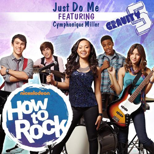 Just Do Me (feat. Cymphonique Miller)