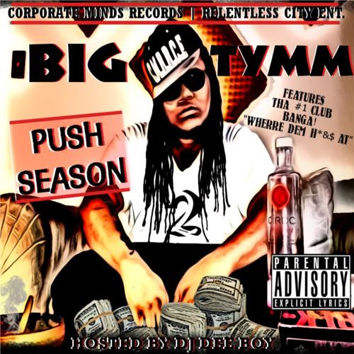 01 Big Tymm - I Go