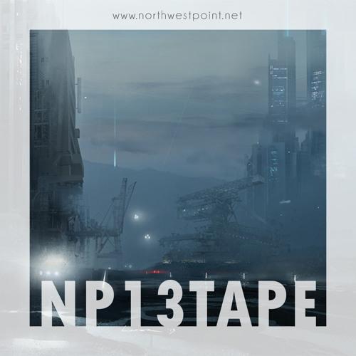 Nowalex - Materia gris (prod. Tef Jones) #NP13
