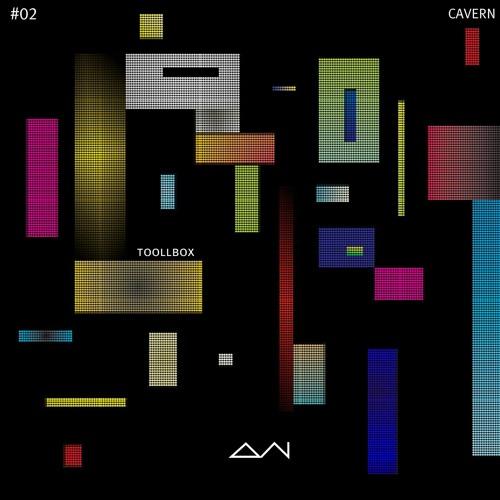 CVN002 Toollbox - Kayden (Original Mix) [CAVERN#02]