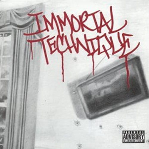"""Immortal Technique """"The 4th Branch"""" Produced by 5th Seal"""