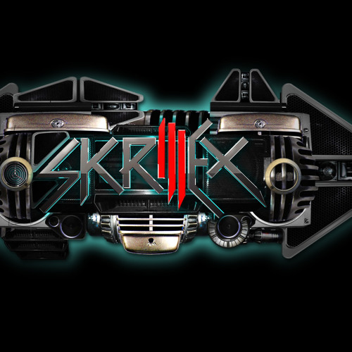 Skrillex & The Doors - Breakn' A Sweat (Meher Khairi Epic Guitar Remix) [HQ MP3]