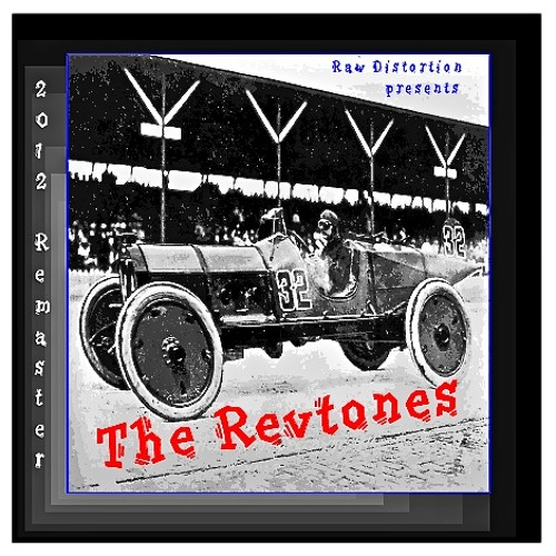 That's Alright Mama - The Revtones