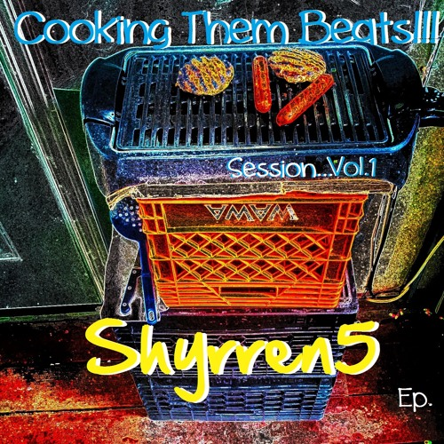 Cooking Them Beats Continuous Mix Vol.1