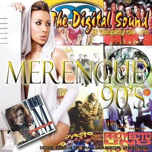 Merengue Hip Hop De Los 90s Mix Vol.1
