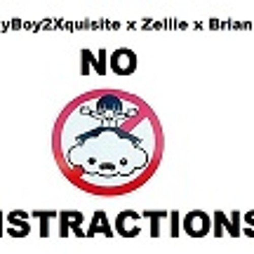 Cal V Feat. Zellie & Brian | No Distractions (Prod.By Joe Kool)