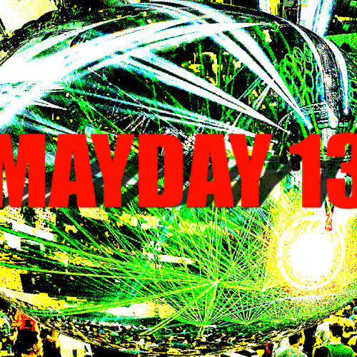 Mayday 13 - May Acid Pattern
