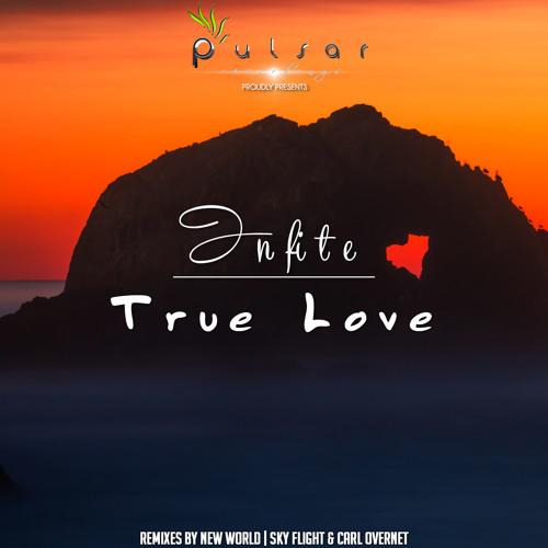 Infite - True Love (New World Remix) [Pulsar]