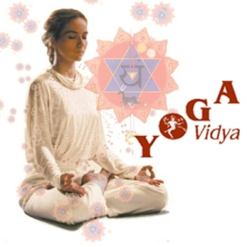 24 Laya Chintana Meditation