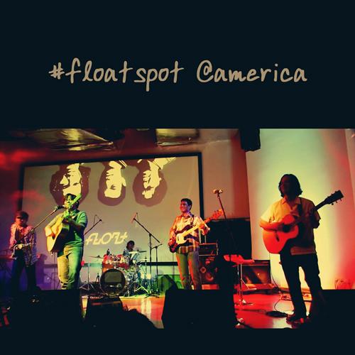 3 Hari Untuk Selamanya (floatspot@america)