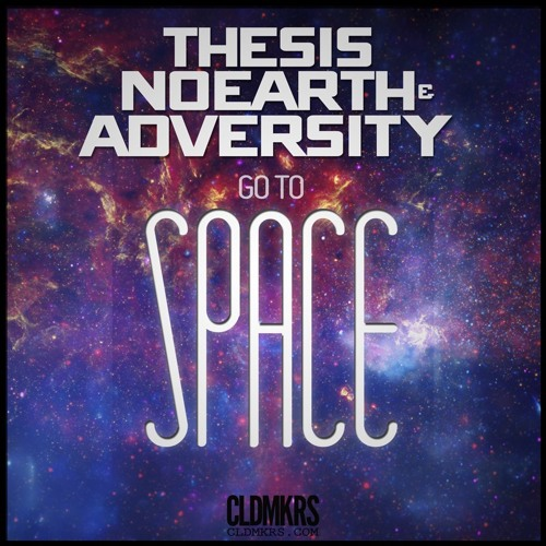 ONLYMEMBERS (Thesis, Noearth, Adversity) - Go To Space