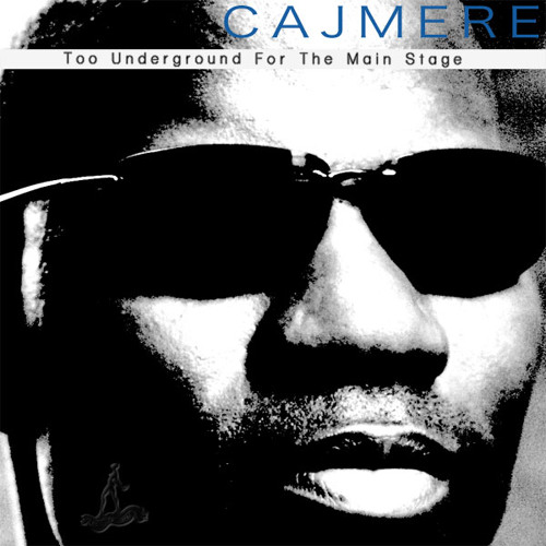 Cajmere & Oliver $ feat. Dajae_We Can Make It