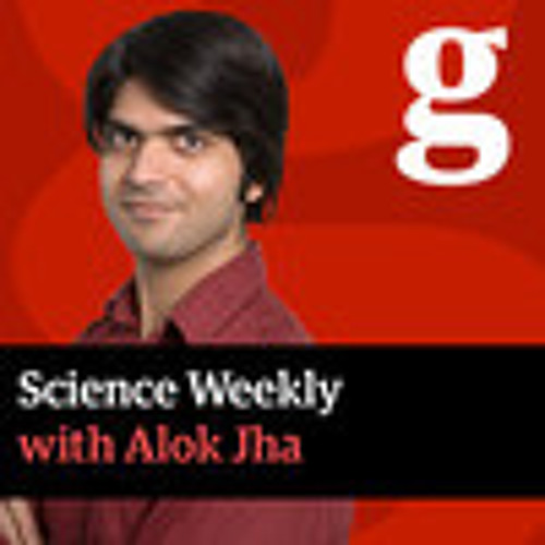 Science Weekly podcast: life in a random universe